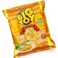 Batata Palha Big Toy 250g
