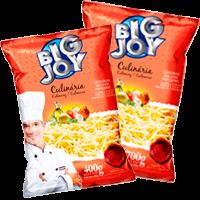 Batata Palha Big Joy 400g e 700g